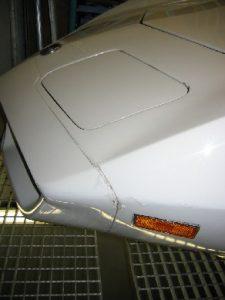 bumper side